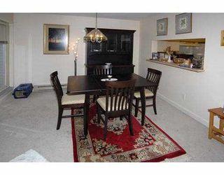 """Photo 4: 119 7437 MOFFATT Road in Richmond: Brighouse South Condo for sale in """"COLONY BAY"""" : MLS®# V685103"""