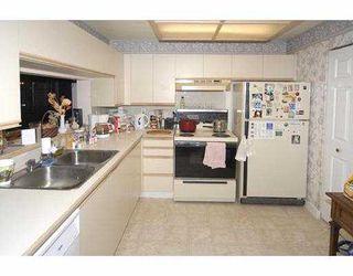 """Photo 5: 119 7437 MOFFATT Road in Richmond: Brighouse South Condo for sale in """"COLONY BAY"""" : MLS®# V685103"""