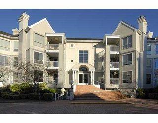 """Photo 1: 119 7437 MOFFATT Road in Richmond: Brighouse South Condo for sale in """"COLONY BAY"""" : MLS®# V685103"""