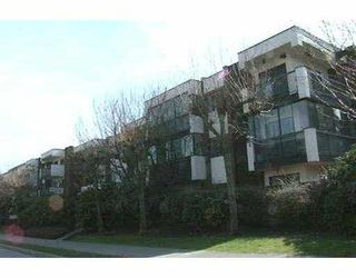 "Photo 1: 113 1420 E 7TH Avenue in Vancouver: Grandview VE Condo for sale in ""LANDMARK COURT"" (Vancouver East)  : MLS®# V696565"