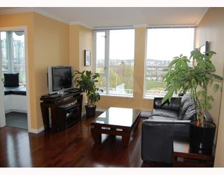 "Photo 5: 510 550 TAYLOR Street in Vancouver: Downtown VW Condo for sale in ""TAYLOR"" (Vancouver West)  : MLS®# V703612"