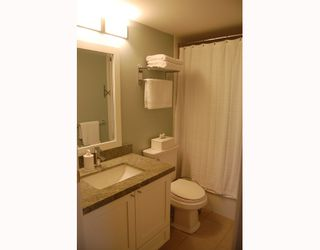 "Photo 9: 510 550 TAYLOR Street in Vancouver: Downtown VW Condo for sale in ""TAYLOR"" (Vancouver West)  : MLS®# V703612"