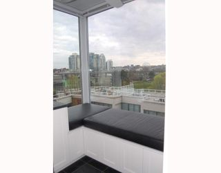 "Photo 8: 510 550 TAYLOR Street in Vancouver: Downtown VW Condo for sale in ""TAYLOR"" (Vancouver West)  : MLS®# V703612"