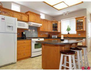 "Photo 2: 20842 97B Avenue in Langley: Walnut Grove House for sale in ""WYNDSTAR"" : MLS®# F2813054"