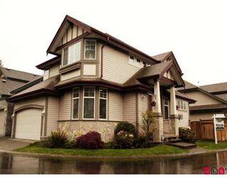 "Photo 1: 20842 97B Avenue in Langley: Walnut Grove House for sale in ""WYNDSTAR"" : MLS®# F2813054"