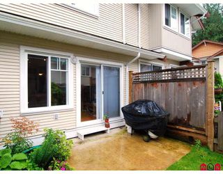 Photo 9: 91 12711 64TH Avenue in Surrey: West Newton Townhouse for sale : MLS®# F2816830