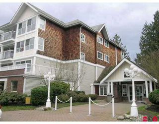 """Photo 1: 9650 148TH Street in Surrey: Guildford Condo for sale in """"Hartford Woods"""" (North Surrey)  : MLS®# F2703516"""