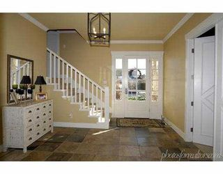 Photo 3: 10491 SPRINGHILL in Richmond: Steveston North House for sale : MLS®# V631682