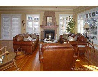 Photo 4: 10491 SPRINGHILL in Richmond: Steveston North House for sale : MLS®# V631682