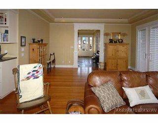 Photo 6: 10491 SPRINGHILL in Richmond: Steveston North House for sale : MLS®# V631682
