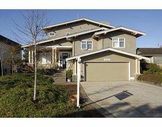 Photo 1: 10491 SPRINGHILL in Richmond: Steveston North House for sale : MLS®# V631682