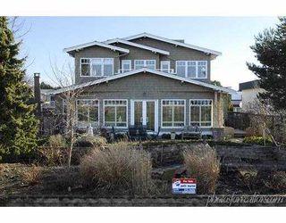 Photo 2: 10491 SPRINGHILL in Richmond: Steveston North House for sale : MLS®# V631682