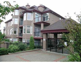 "Photo 1: 580 12TH Street in New Westminster: Uptown NW Condo for sale in ""THE REGENCY"" : MLS®# V633544"