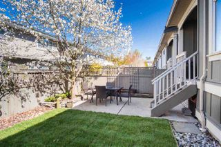 """Main Photo: 7 12311 NO. 2 Road in Richmond: Steveston South Townhouse for sale in """"FAIRWIND"""" : MLS®# R2398204"""
