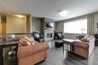 Photo 5: 3909 GINSBURG Crescent in Edmonton: Zone 58 House for sale : MLS®# E4172109