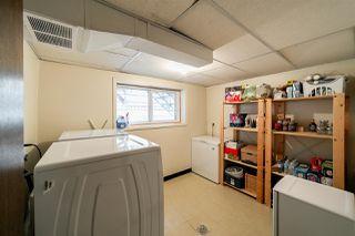 Photo 25: 4703 40 Avenue in Edmonton: Zone 29 House for sale : MLS®# E4173238