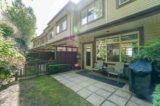 "Photo 20: 2 320 DECAIRE Street in Coquitlam: Central Coquitlam Townhouse for sale in ""THE OUTLOOK"" : MLS®# R2404502"