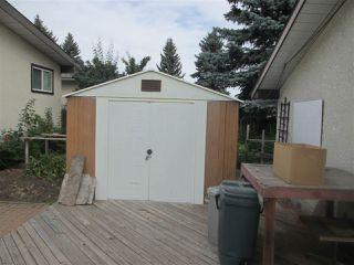 Photo 20: 3619 108 Street in Edmonton: Zone 16 House for sale : MLS®# E4181015