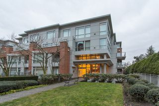 Main Photo: 401 638 W 45TH Avenue in Vancouver: Oakridge VW Condo for sale (Vancouver West)  : MLS®# R2423113