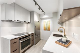 Photo 5: 2205 950 CAMBIE STREET in Vancouver: Yaletown Condo for sale (Vancouver West)  : MLS®# R2421963