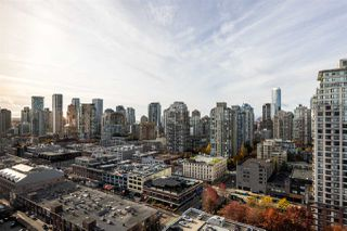 Photo 16: 2205 950 CAMBIE STREET in Vancouver: Yaletown Condo for sale (Vancouver West)  : MLS®# R2421963