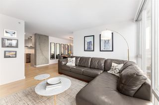Photo 3: 2205 950 CAMBIE STREET in Vancouver: Yaletown Condo for sale (Vancouver West)  : MLS®# R2421963