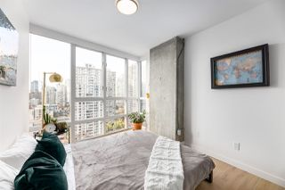 Photo 15: 2205 950 CAMBIE STREET in Vancouver: Yaletown Condo for sale (Vancouver West)  : MLS®# R2421963
