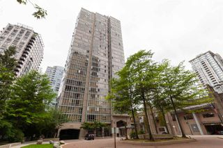 Photo 19: 2205 950 CAMBIE STREET in Vancouver: Yaletown Condo for sale (Vancouver West)  : MLS®# R2421963