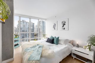 Photo 9: 2205 950 CAMBIE STREET in Vancouver: Yaletown Condo for sale (Vancouver West)  : MLS®# R2421963