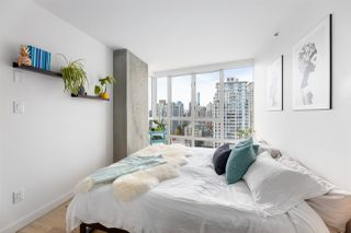 Photo 10: 2205 950 CAMBIE STREET in Vancouver: Yaletown Condo for sale (Vancouver West)  : MLS®# R2421963