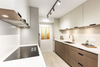 Photo 4: 2205 950 CAMBIE STREET in Vancouver: Yaletown Condo for sale (Vancouver West)  : MLS®# R2421963