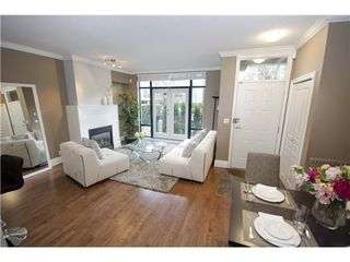 Photo 1: 2271 WEST 12TH AVENUE in Vancouver: Home for sale : MLS®# V1052537