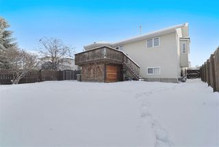 Photo 30: 133 NORWICH Crescent: Sherwood Park House for sale : MLS®# E4184278