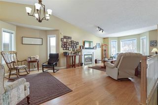 Photo 9: 133 NORWICH Crescent: Sherwood Park House for sale : MLS®# E4184278