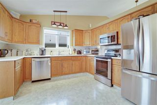 Photo 5: 133 NORWICH Crescent: Sherwood Park House for sale : MLS®# E4184278