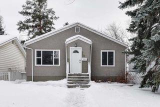 Main Photo: 11219 72 Avenue in Edmonton: Zone 15 House for sale : MLS®# E4187996