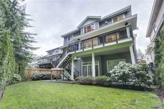 Photo 13: 92 EAGLE Pass in Port Moody: Heritage Mountain House for sale : MLS®# R2437740