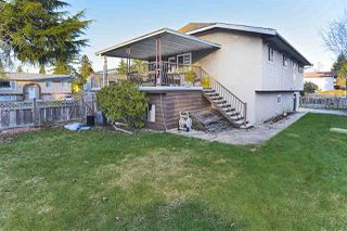 Photo 20: 11662 89A Avenue in Delta: Annieville House for sale (N. Delta)  : MLS®# R2437869