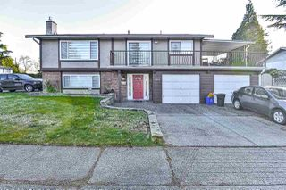 Photo 1: 11662 89A Avenue in Delta: Annieville House for sale (N. Delta)  : MLS®# R2437869