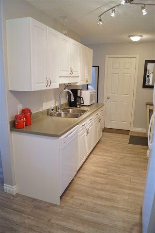 Photo 5: 403 11446 40 Avenue in Edmonton: Zone 16 Condo for sale : MLS®# E4195362
