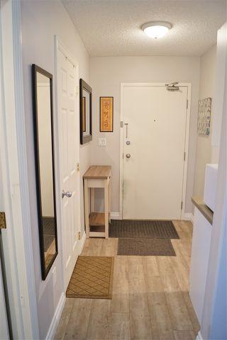 Photo 2: 403 11446 40 Avenue in Edmonton: Zone 16 Condo for sale : MLS®# E4195362