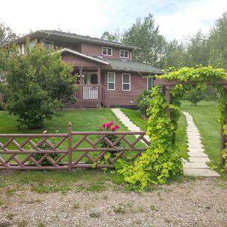 Photo 22: 4611 50 Avenue: Cherry Grove House for sale : MLS®# E4199113