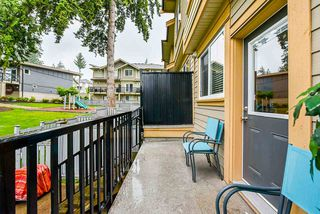 """Photo 22: 69 5957 152 Street in Surrey: Sullivan Station Townhouse for sale in """"Panorama Station"""" : MLS®# R2466563"""