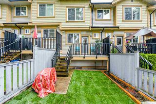 """Photo 24: 69 5957 152 Street in Surrey: Sullivan Station Townhouse for sale in """"Panorama Station"""" : MLS®# R2466563"""