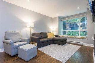 "Photo 11: 211 6893 PRENTER Street in Burnaby: Highgate Condo for sale in ""VENTURA"" (Burnaby South)  : MLS®# R2475856"