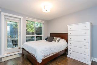 "Photo 16: 211 6893 PRENTER Street in Burnaby: Highgate Condo for sale in ""VENTURA"" (Burnaby South)  : MLS®# R2475856"