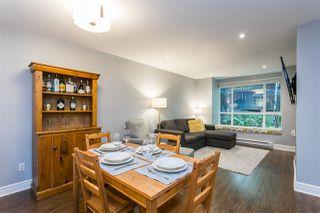"Photo 8: 211 6893 PRENTER Street in Burnaby: Highgate Condo for sale in ""VENTURA"" (Burnaby South)  : MLS®# R2475856"