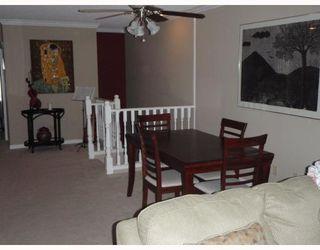 Photo 5: # 62 1140 FALCON DR in Coquitlam: Condo for sale : MLS®# V778633