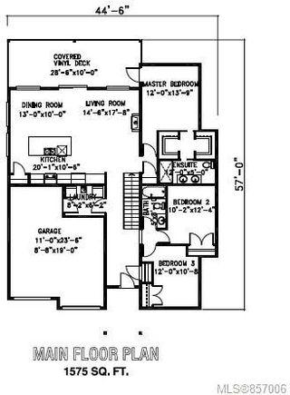 Photo 3: 6293 Highwood Dr in : Du East Duncan House for sale (Duncan)  : MLS®# 857006