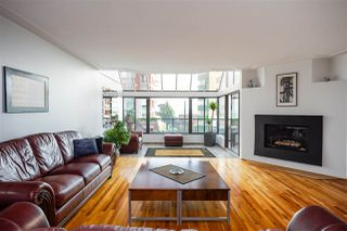 Photo 6: 310 1789 DAVIE Street in Vancouver: West End VW Townhouse for sale (Vancouver West)  : MLS®# R2511196